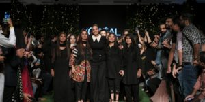 Mehreen Syed - I AM Worh It at #PLBW19 - Photography by Faisal Farooqui ...
