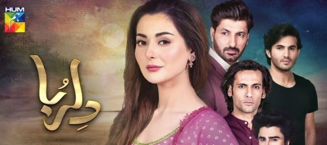 Dilruba Drama HUM TV : Storyline, Cast, Timings, Teaser Review and OST Song